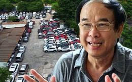 """Cựu Phó chủ tịch TP HCM vừa bị bắt liên quan việc chuyển giao lô đất """"vàng"""" về tay tư nhân như thế nào?"""