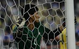 'Quá khứ đau thương' trước Việt Nam của thủ môn số 1 Malaysia