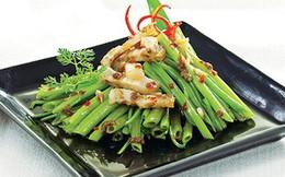 """Thứ rau cực bình dân nhưng được ví như """"sâm Nam"""" của người Việt: Nhà bạn ngày nào cũng ăn"""