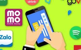 9 ứng dụng của các công ty khởi nghiệp đắt giá tại Việt Nam