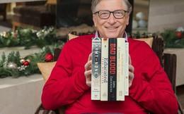 Tỷ phú Bill Gates chia sẻ cuốn sách giúp bạn học được cách ngừng lo âu về những điều vô ích trong cuộc sống