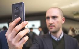 Galaxy S10 có thể trang bị công nghệ Dynamic Vision tiên tiến, nhận dạng khuôn mặt nhanh hơn cả iPhone XS?