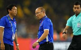 """Không hề ăn may, Malaysia đã đâm trúng """"tử huyệt"""" của HLV Park Hang-seo"""