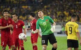 Báo nước ngoài chấm điểm cầu thủ Việt Nam nào thấp nhất trong trận đấu với Malaysia?