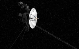 Tàu Voyager 2 chính thức rời nhật quyển sau chuyến đi dài 41 năm, nhưng phải 30.000 năm nữa nó mới ra khỏi Hệ Mặt Trời!