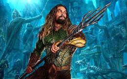 """Không nghi ngờ gì nữa, """"Aquaman"""" chính là bom tấn xuất sắc nhất DC thời điểm hiện tại!"""