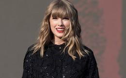 Taylor Swift sử dụng công nghệ nhận dạng khuôn mặt để xác định kẻ xấu tại một buổi hòa nhạc