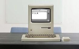 Quay ngược thời gian, xem 12 website nổi tiếng ngày xưa trông ra sao