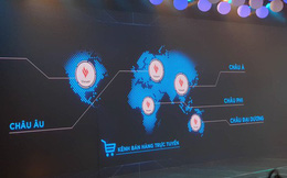 Không chỉ bán tại Việt Nam, Vsmart sẽ có mặt ở mọi châu lục trên thế giới (trừ châu Nam Cực)