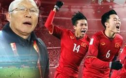 Trận chung kết Việt Nam vs Malaysia bắt đầu làm nóng bảng xếp hạng tìm kiếm Google