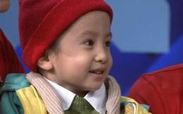 Vài giờ đồng hồ trước chung kết AFF Cup, cầu thủ ĐT Việt Nam gây xúc động với cuộc gặp gỡ cậu bé ung thư