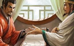 Di ngôn đầy ẩn ý của Lưu Bị trước khi đại bại dưới tay Tôn Quyền