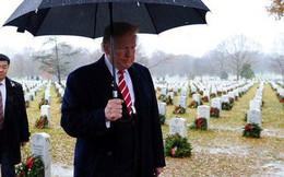 """Tòa án Mỹ tuyên Obamacare vi hiến: """"Quả bom"""" chính trị với ông Trump"""