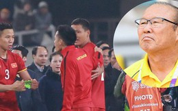 HLV Park Hang-seo chọn Hải Quế và Văn Quyết thay nhau mang băng đội trưởng ở AFF Cup 2018 vì lý do này!