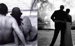 """Meghan từng chụp khoảnh khắc """"quay lưng với cả thế giới"""" cùng chồng cũ giống với Harry và ý nghĩa thực sự đằng sau"""
