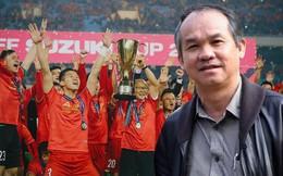 Cảm ơn bầu Đức, liệu đã là đủ cho kỳ tích của bóng đá Việt Nam?