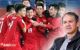 Bầu Đức: 'Sau AFF Cup, tôi muốn bóng đá Việt Nam vươn tầm châu lục'