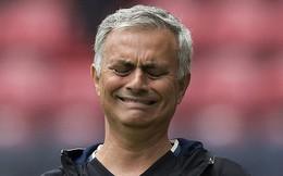 Nóng: Manchester United chính thức sa thải HLV Jose Mourinho
