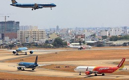 Đi lại dịp Tết: 'Cháy' vé máy bay, 'ế ẩm' hàng nghìn vé tàu hỏa