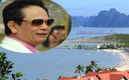 """""""Chúa đảo"""" Đào Hồng Tuyển lại muốn lấn biển mở rộng Khu du lịch Tuần Châu"""