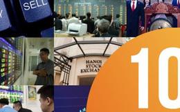 Sập hệ thống HoSE là một trong những 'dấu ấn' của TTCK Việt Nam năm 2018