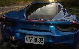 Thanh niên số nhọ đâm hỏng 3 chiếc Ferrari trong đêm, người dân quyên góp 600 triệu đồng giúp đỡ