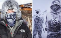 Khám phá cuộc sống của du học sinh Việt ở nơi lạnh nhất thế giới, nhiệt độ xuống -60 độ C mới được nghỉ học!