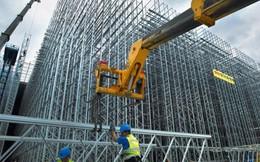 Hoà Bình, Coteccons liên tiếp nhận thầu ngàn tỷ vào mùa chuyển giao giai đoạn ngành xây dựng
