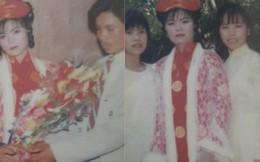 """Đám cưới """"không nụ cười"""" của người phụ nữ cách đây 22 năm và chuyện kể từ cậu con trai"""
