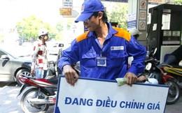 Đồng loạt giảm giá xăng, dầu kỳ điều hành cuối cùng năm 2018
