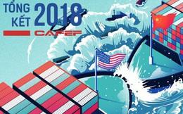 Chiến tranh thương mại Mỹ - Trung: Quá khứ đau thương, tương lai mịt mù