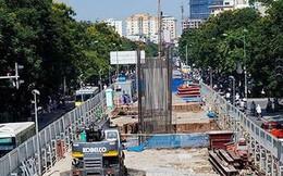Metro Hà Nội đội vốn 16.000 tỷ: Báo cáo Chính phủ để trình Quốc hội