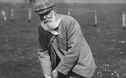 """Chuyện ít biết về huyền thoại Old Tom Morris - """"ông tổ của làng golf thế giới"""""""