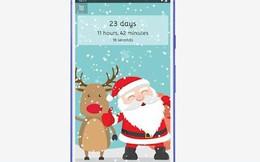 Những ứng dụng Giáng sinh 2018 hay nhất dành cho tất cả mọi người