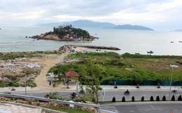 Vịnh Nha Trang đang bị băm nát