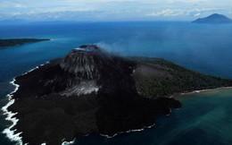"""Sóng thần """"núi lửa"""" tấn công Indondesia, 185 người thương vong"""
