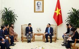 Samsung Việt Nam thay Tổng giám đốc