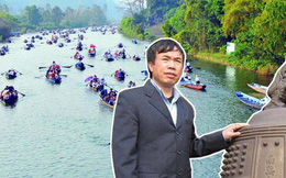 """Đại gia Xuân Trường nói """"mời cũng chẳng làm"""" siêu dự án ở chùa Hương"""