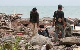 Indonesia có thể sẽ phải hứng chịu thêm một thảm họa sóng thần khác