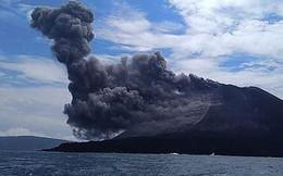 """Không động đất, vì sao Indonesia bị sóng thần """"đánh úp"""", không kịp trở tay?"""