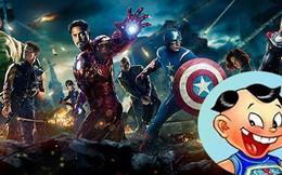 """Từ vụ kiện """"Thần Đồng Đất Việt"""" lại nhớ đến lùm xùm của Marvel về bản quyền các siêu anh hùng Avengers"""