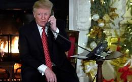 """Ông Trump than """"cô quạnh"""" trong Nhà Trắng"""