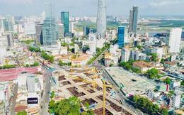 Dự án khu tứ giác Bến Thành - Spirit of Saigon của Bitexco chuyển đổi sang chủ đầu tư mới