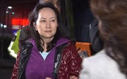 CFO Huawei Mạnh Vãn Chu bị bắt: Trung Quốc nói Canada và đồng minh 'đạo đức giả'