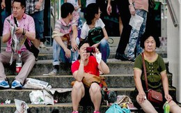 Thói khôn lỏi của người Trung Quốc và cái giá phải trả cho việc tự cho mình là khôn ngoan