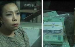 Hoãn xử nữ phóng viên nhận 280 triệu đồng để gỡ bài vì nhiều người vắng mặt