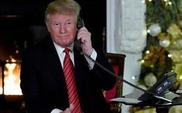 """Vì sao TT Trump cảm thấy """"cô đơn"""" trong Nhà Trắng dịp Giáng sinh?"""