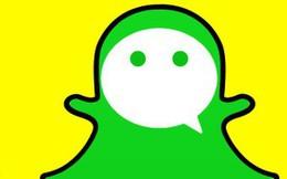 Sau Facebook, tới lượt Tencent sao chép tính năng Stories của Snapchat