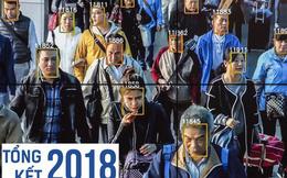 Hệ thống chấm điểm công dân của Trung Quốc đưa năm 2018 đi vào lịch sử loài người?