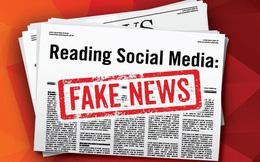 """Sinh tồn giữa """"đại dịch tin fake"""" thời mạng xã hội: Chúng là gì và làm sao để tránh?"""
